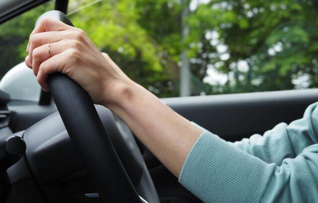 災害時の自動車保険について